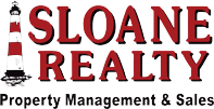 Sloane Realty Property Management & Sales Logo